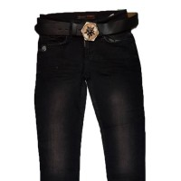 Джинсы женские Poshum jeans 0123
