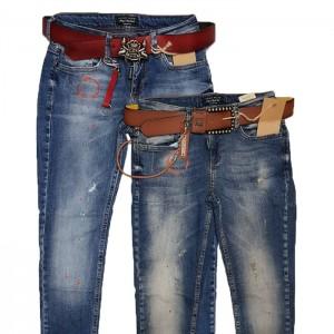 Джинсы женские Liuzin jeans 1160