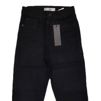 Джинсы женские Crackpot jeans МОМ 2852c