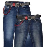 Джинсы женские Liuzin jeans boyfrend 3135