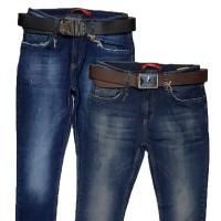 Джинсы женские Liuzin jeans boyfrend 3137
