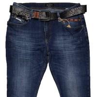 Джинсы женские Liuzin jeans boyfrend 7029