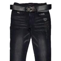 Джинсы женские Poshum jeans 0124