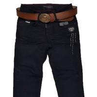 Джинсы женские Poshum jeans 0124a