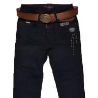 Джинсы женские Poshum jeans 0124c