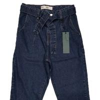 Джинсы женские Crackpot jeans МОМ 3543