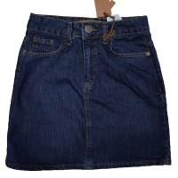 Джинсовая юбка CRACKPOT jeans 5013
