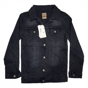 Джинсовая курточка HEPYEK jeans 679
