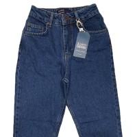 Джинсы женские DENIM jeans МОМ 7815