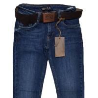 Джинсы женские REAL BLUE jeans 7824