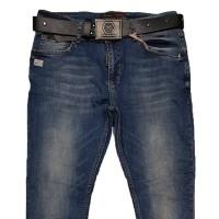 Джинсы женские Poshum jeans boyfrend 0120a