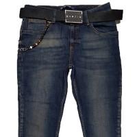 Джинсы женские Poshum jeans boyfrend 0120b