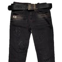 Джинсы женские Poshum jeans 0121