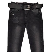 Джинсы женские Poshum jeans 0124a1