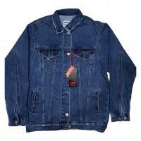 Джинсовая курточка OVERSIZE XRAY jeans 2567