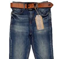 Джинсы женские What's up jeans американка 2643