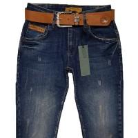Джинсы женские Crackpot jeans boyfrend 3527
