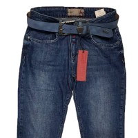 Джинсы женские Crackpot jeans boyfrend 3544