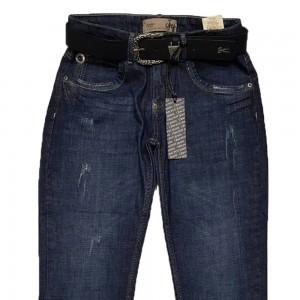 Джинсы женские Crackpot jeans boyfrend 3594