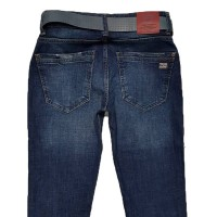 Джинсы женские Crackpot jeans boyfrend 3596