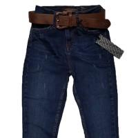 Джинсы женские Crackpot jeans американка 3601