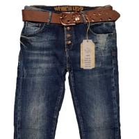 Джинсы женские What's up jeans boyfrend 6180