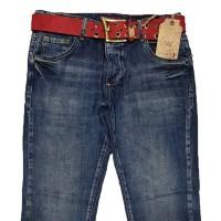 Джинсы женские What's up jeans boyfrend 6206