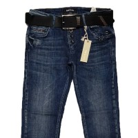 Джинсы женские Dicesil jeans boyfrend 6223