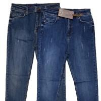 Джинсы женские REAL BLUE jeans американка 6802a