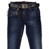 Джинсы женские Liuzin jeans boyfrend 3132
