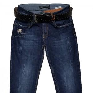 Джинсы женские Crackpot jeans boyfriend 3542