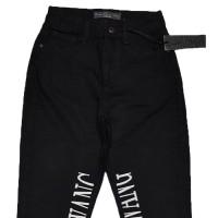 Джинсы женские Crackpot jeans mom 3636