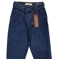 Джинсы женские Crackpot jeans mom 3643