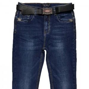 Джинсы женские Lucky jojo jeans 523