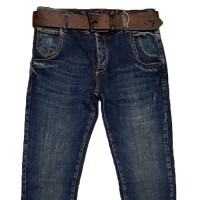 Джинсы женские Whats up jeans boyfriend 6129