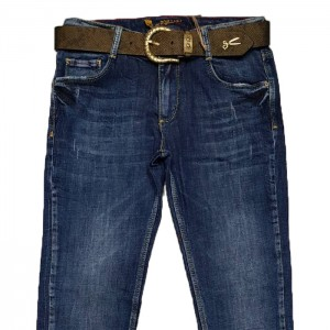 Джинсы женские Whats up jeans boyfriend 6240