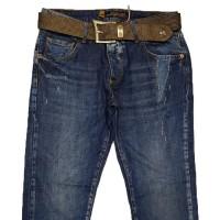Джинсы женские Whats up jeans boyfriend 6244