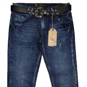 Джинсы женские Whats up jeans boyfriend 6246