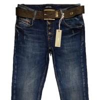 Джинсы женские Dicesel jeans boyfriend 6252