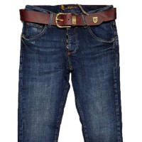 Джинсы женские Whats up jeans boyfriend 6254