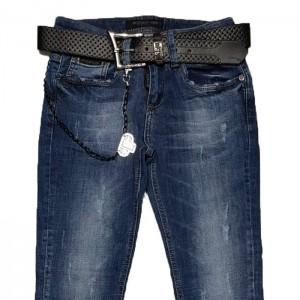 Джинсы женские Poshum Jeans 0133