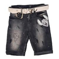 Шорты женские PoShum jeans 2025a