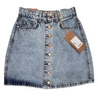 Джинсовая юбка AROX jeans 35-01