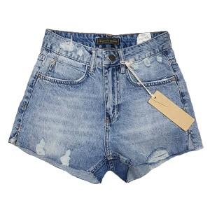 Шорты женские Cracpot jeans MOM 4431
