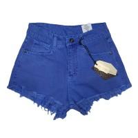 Шорты женские Cracpot jeans MOM 4436c