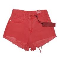 Шорты женские Cracpot jeans MOM 4436e