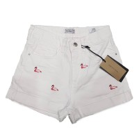 Шорты женские Cracpot jeans MOM 4437