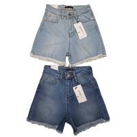Шорты женские Hepyek jeans MOM 682