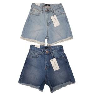 Джинсовые шорты Hepyek jeans 682
