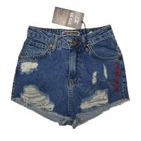 Шорты женские Red blue jeans MOM 7004